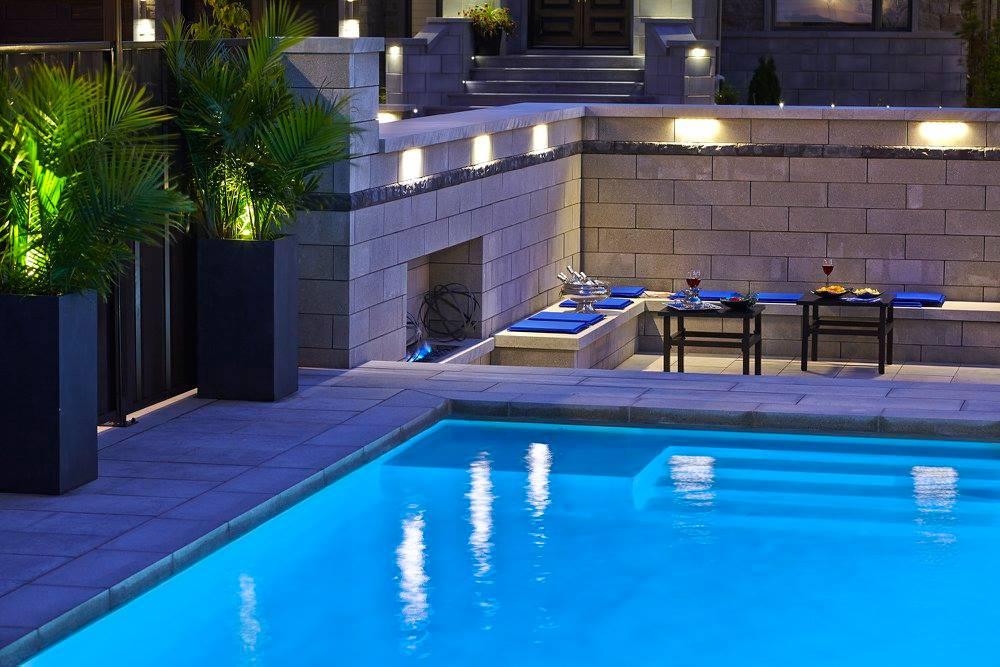 Pavé & paysagiste Boisbriand - Résidentiel - Commercial - Aménagement - Piscine et lame d'eau
