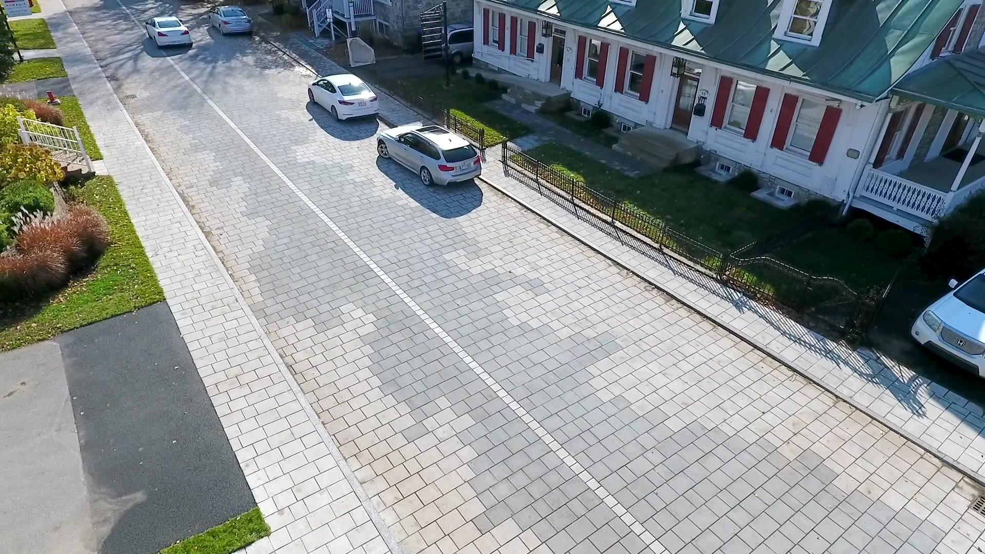 Pavé & paysagiste Boisbriand - Résidentiel - Commercial - Aménagement - Trottoir - Boisbriand